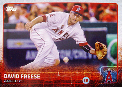 How to Spot the 2015 Topps Series 2 Baseball Variation Short Prints 104
