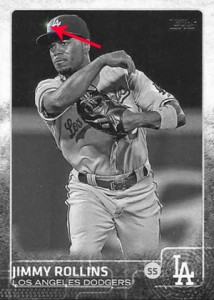 How to Spot the 2015 Topps Series 2 Baseball Variation Short Prints 108