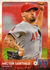 How to Spot the 2015 Topps Series 2 Baseball Variation Short Prints 111