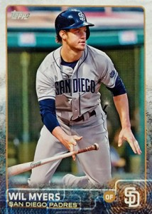 How to Spot the 2015 Topps Series 2 Baseball Variation Short Prints 115
