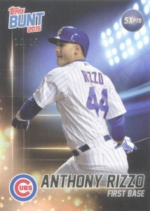 2015 Topps Series 2 Baseball Cards 46