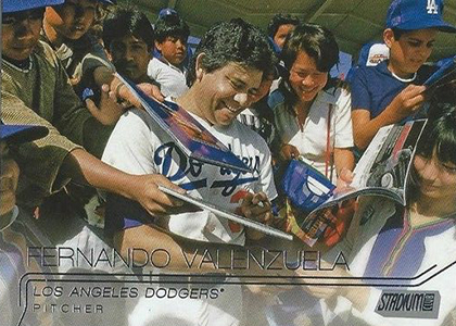 It's All About That Base: 15 Awesome 2015 Topps Stadium Club Cards 1