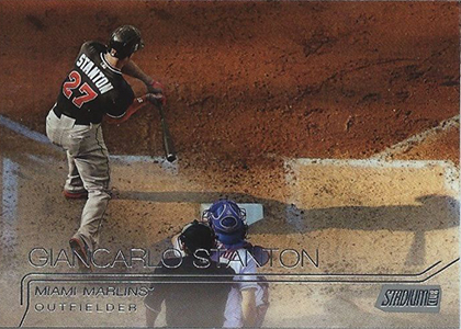 It's All About That Base: 15 Awesome 2015 Topps Stadium Club Cards 2