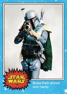 Topps Heads to 2015 San Diego Comic-Con with Several Exclusives 3