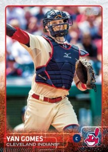 How to Spot the 2015 Topps Series 2 Baseball Variation Short Prints 39