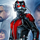 2015 Upper Deck Ant-Man Trading Cards