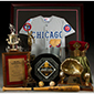 Andre Dawson Awards and Personal Memorabilia Heading to Auction