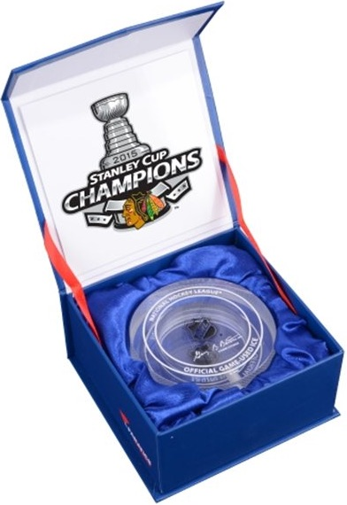 2015 Chicago Blackhawks Stanley Cup Champions Collectibles Guide 6