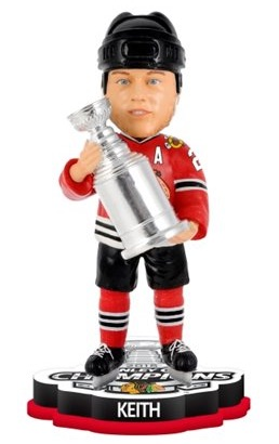 2015 Chicago Blackhawks Stanley Cup Champions Collectibles Guide 4
