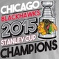 2015 Chicago Blackhawks Stanley Cup Champions Collectibles Guide