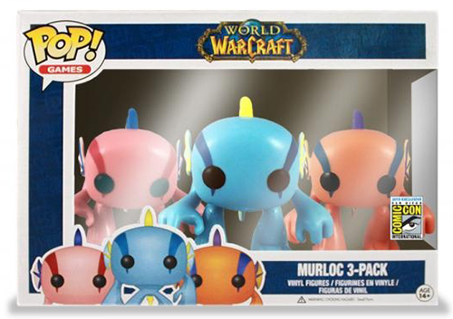 Ultimate Funko Pop World of Warcraft Game Figures Checklist and Gallery 34