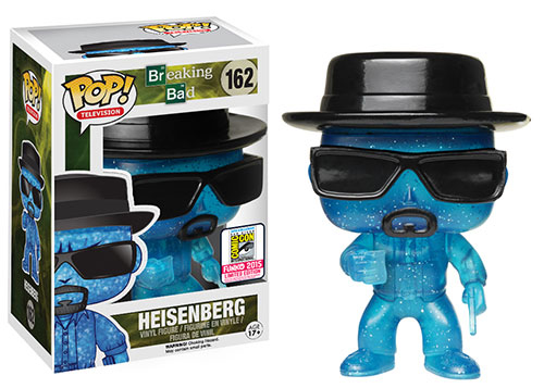 Ultimate Funko Pop Breaking Bad Figures Guide 12