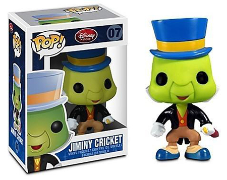 Ultimate Funko Pop Pinocchio Figures Checklist and Gallery 22