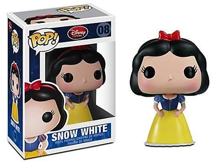 Ultimate Funko Pop Snow White Figures Checklist and Gallery 3
