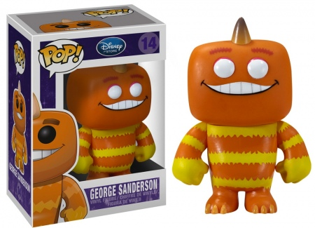 Ultimate Funko Pop Monsters Inc Figures Checklist and Gallery 25