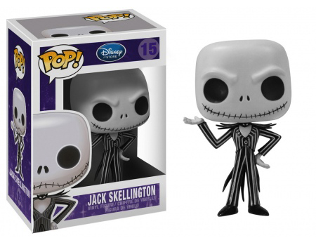 Ultimate Funko Pop Nightmare Before Christmas Figures Checklist and Gallery 3