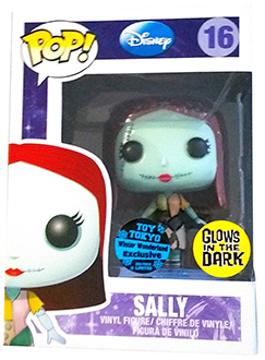 Ultimate Funko Pop Nightmare Before Christmas Figures Checklist and Gallery 6
