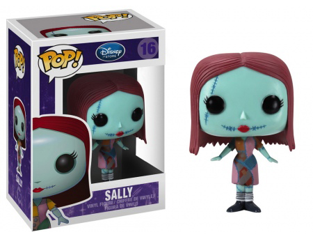 Ultimate Funko Pop Nightmare Before Christmas Figures Checklist and Gallery 5