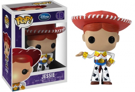 Ultimate Funko Pop Toy Story Figures Gallery and Checklist 11