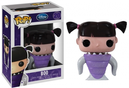 Ultimate Funko Pop Monsters Inc Figures Checklist and Gallery 26