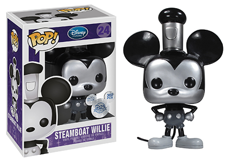 Ultimate Funko Pop Mickey Mouse Figures Checklist and Gallery 16