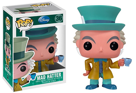 Ultimate Funko Pop Alice in Wonderland Figures Checklist and Gallery 6