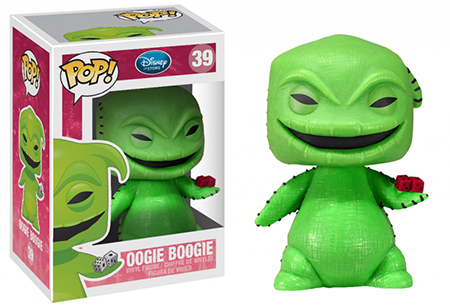Ultimate Funko Pop Nightmare Before Christmas Figures Checklist and Gallery 9