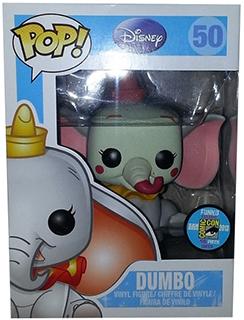 Funko Pop Disney 50 Clown-Face Dumbo