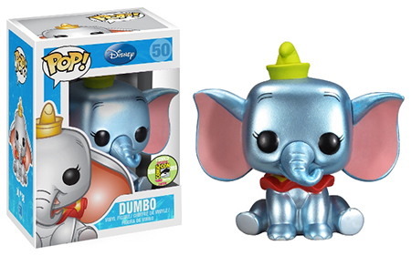 Ultimate Funko Pop Dumbo Figures Checklist and Gallery 5