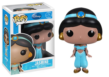 Ultimate Funko Pop Aladdin Figures Checklist and Gallery 3