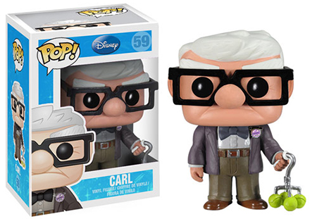 Funko Pop Up Movie Figures Checklist and Gallery 21