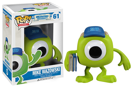 Ultimate Funko Pop Monsters Inc Figures Checklist and Gallery 27