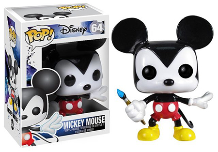 Ultimate Funko Pop Mickey Mouse Figures Checklist and Gallery 20