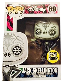 Ultimate Funko Pop Nightmare Before Christmas Figures Checklist and Gallery 13