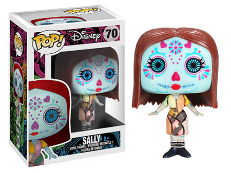 Ultimate Funko Pop Nightmare Before Christmas Figures Checklist and Gallery 12