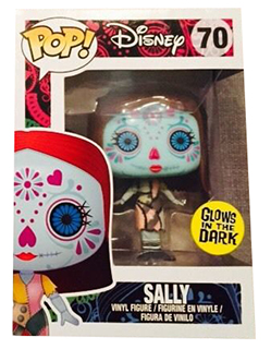 Ultimate Funko Pop Nightmare Before Christmas Figures Checklist and Gallery 15