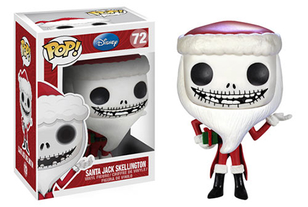 Ultimate Funko Pop Nightmare Before Christmas Figures Checklist and Gallery 16