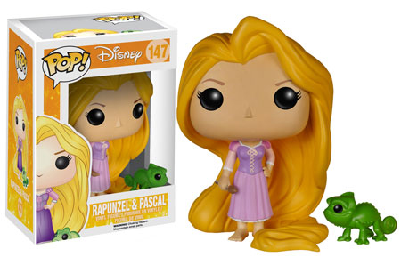 Ultimate Funko Pop Tangled Figures Checklist and Gallery 21