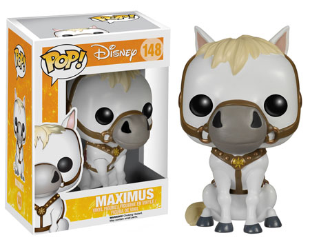 Ultimate Funko Pop Tangled Figures Checklist and Gallery 26