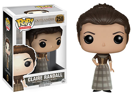 Funko Pop Outlander Vinyl Figures 21