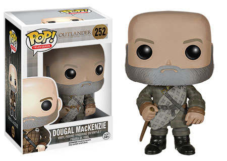 Funko Pop Outlander Vinyl Figures 25