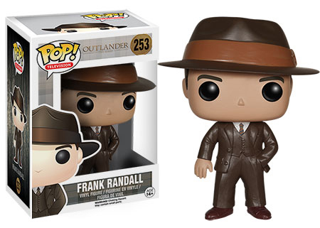 Funko Pop Outlander Vinyl Figures 26