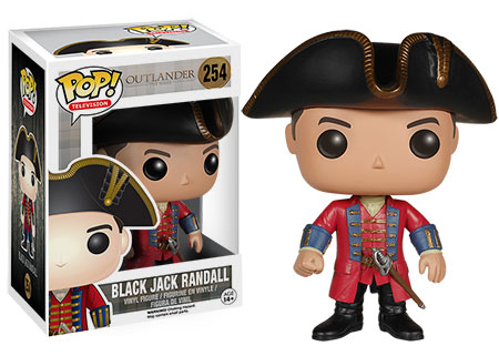 Funko Pop Outlander Checklist Set Info Exclusives List Gallery Guide