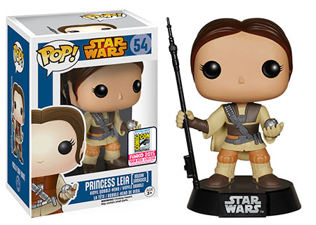 Ultimate Funko Pop Star Wars Figures Checklist and Gallery 65