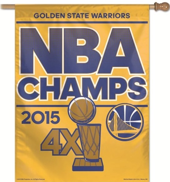 2015 Golden State Warriors Championship Memorabilia Guide 11 d1dd17118