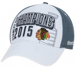 2015 Chicago Blackhawks Stanley Cup Champions Collectibles Guide 1