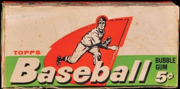 1958 Topps Baseball Cards 3