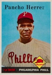 1958 Topps Baseball Cards 9