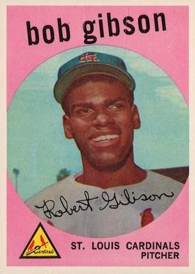 1959 Topps Baseball Cards 27