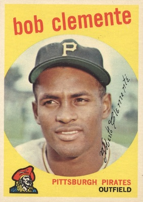 1959 Topps Baseball Cards 35